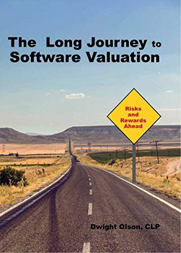 The Long Journey to Software Valuation