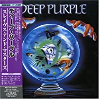 Slaves and Masters by Deep Purple (2008-12-24)