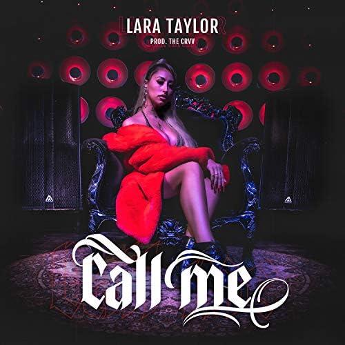 Lara Taylor & THE CRVV