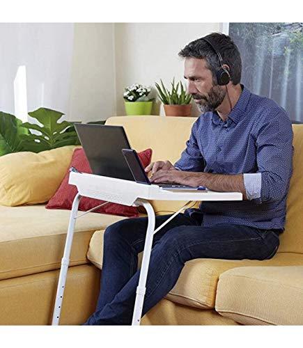 Siempre Barato Mesa Plegable con Ranura para Tablet Y Smartphone