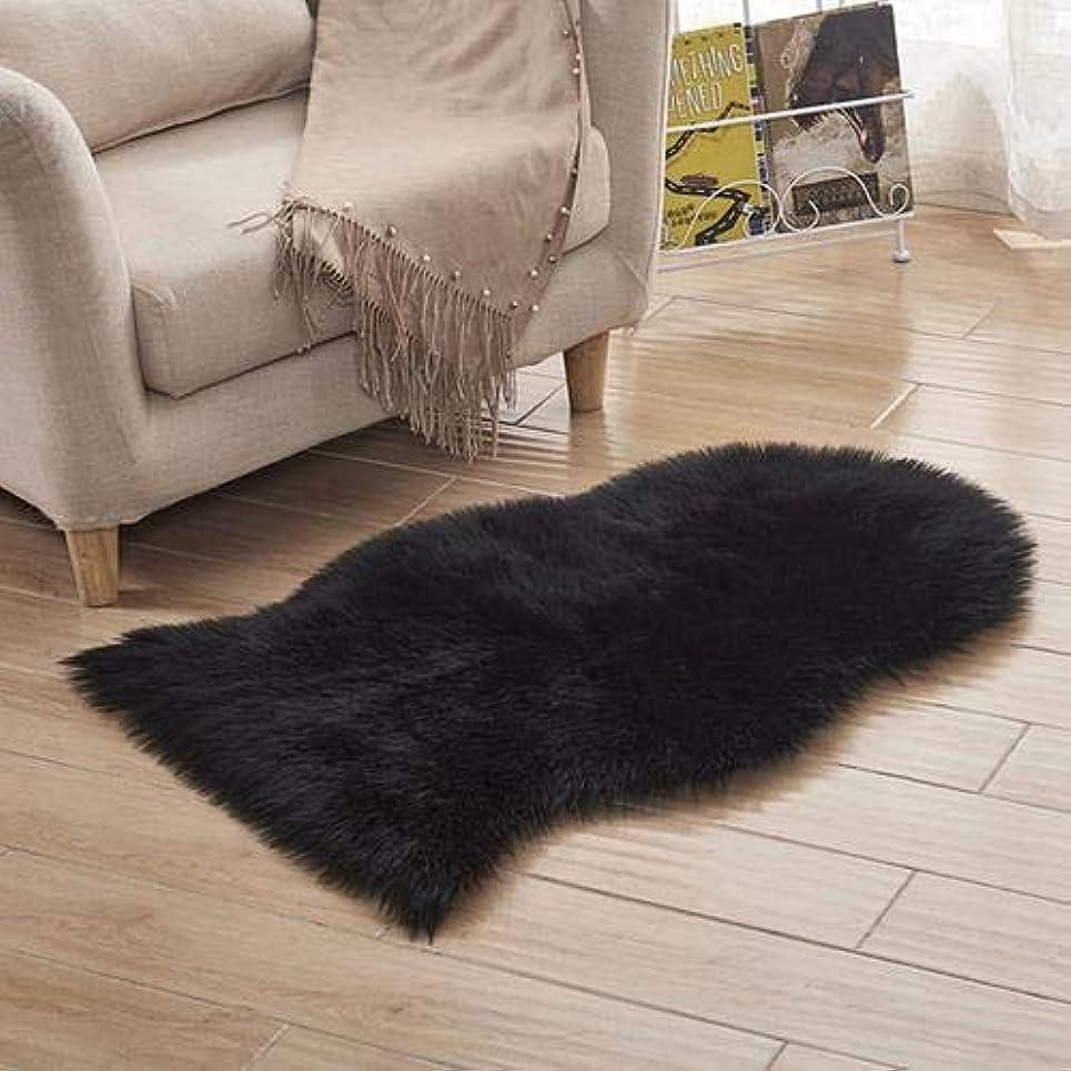 同一性魅了するアルバニーPursue ラグ カーペット ラグマット じゅうたん 60 * 100cm 洗える 防音絨毯 滑り止め 低反発 北欧 おしゃれ