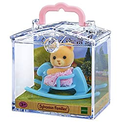 Designed to stimulate imaginative role-play in children Collectable figure Designed with attention to detail Suitable for ages 3 years to 10 years