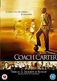 Coach Carter [DVD] [Edizione: Regno Unito]