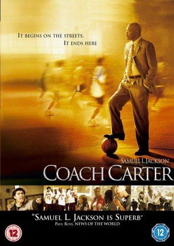 Coach Carter [Reino Unido] [DVD]