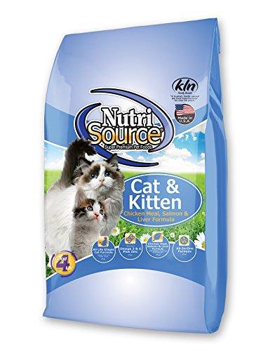 Nutri Source Cat & Kitten - Chicken