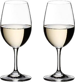 [正規品] RIEDEL リーデル 白ワイン グラス ペアセット オヴァチュア ホワイトワイン 280ml 6408/05