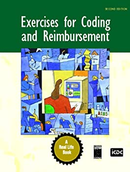 Exercises for Coding and Reimbursement 0131722530 Book Cover