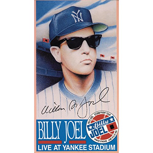 Billy Joel - Live At Yankee Stadium