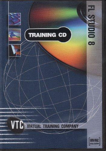 FL Studio 8 VTC Training CD