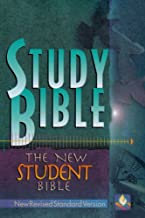 Study Bible: The New Student Bible, New Revised Standard Version