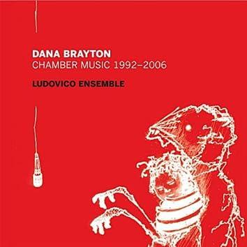 Chamber Music 1992-2006 (Ludovico Ensemble)