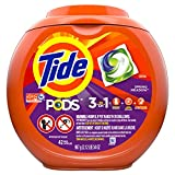 Tide PODS Liquid Detergent Pacs, Spring Meadow, 42 Count