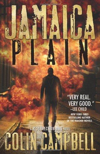 Jamaica Plain (A Resurrection Man Novel (1))