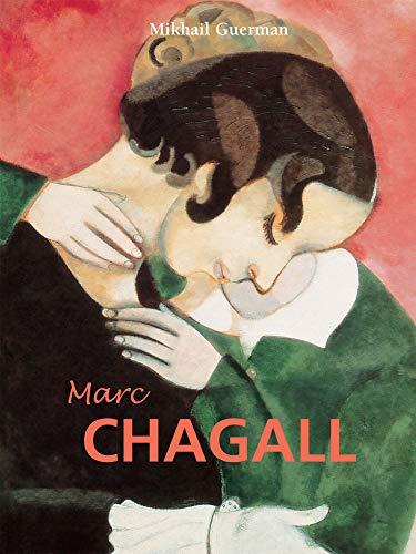 Marc Chagall (Grandes Maestros / Big Teachers)