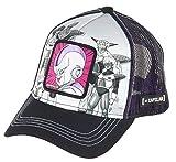 Capslab Freezer Dragon Ball Trucker Cap - One-Size