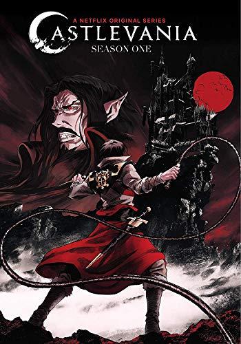 Castlevania: Season 1 [Edizione: Stati Uniti] [Italia] [DVD]
