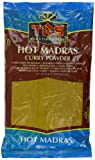 TRS Currypulver madras scharf, 10er Pack (10 x 400 g)