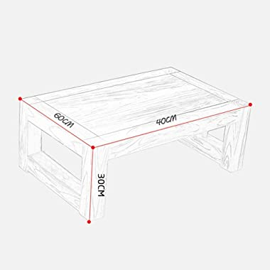 Selected Furniture/Coffee Table Tatami Coffee Table Bedroom Solid Wood Table Bay Window Small Desk Japanese Balcony Small Cof