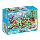 Playmobil 70167 - Figura decorativa de hada y unicornio, diseño de hadas