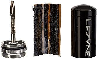 LEZYNE 1-pk-tbls-v104 Kits de reparación, Unisex Adulto, Negro