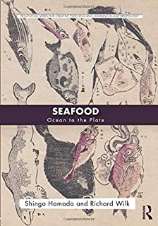 Seafood (Routledge Series for Creative Teaching and Learning in Anthropology)