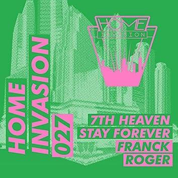 7th Heaven EP