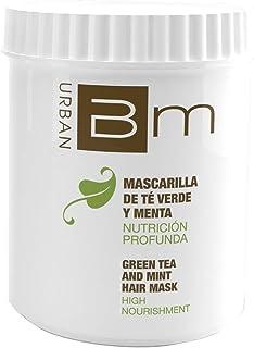Blumin Mascarilla de Pelo/Mascarilla para el Cabello de Té