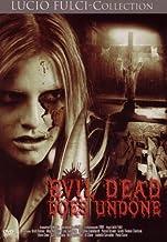 Evil Dead Goes Undone [Alemania] [DVD]