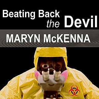 Beating Back the Devil audiobook cover art