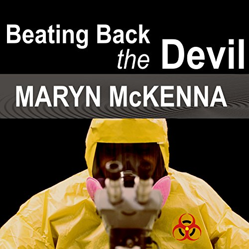 Beating Back the Devil audiobook cover art
