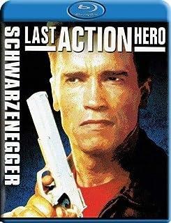 Last Action Hero [Blu-Ray] (B00008LR2C) | Amazon price tracker / tracking, Amazon price history charts, Amazon price watches, Amazon price drop alerts