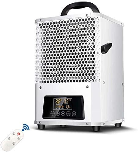 Jiamuxiangsi verwarming high-power-huishouden, 4000 W, snelle hitte, grote bedrijfsruimtes, fabriekhallen, kassen, intelligent display, nauwkeurige temperatuurregeling. ventilatorkachel