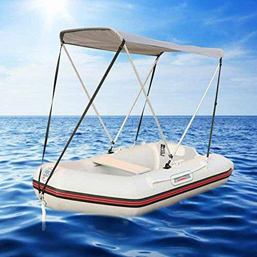 Sombra Para Barco, Cubierta Superior Para Barco, Toldo Para Parasol, Cubierta Superior Para Tienda De Barco Plegable Multifuncional 160x120x110cm Para Toldo Inflable Para Kayak, Toldo Para Bote