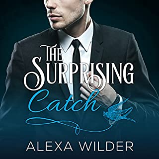The Surprising Catch, Complete Series cover art