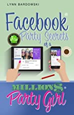Image of Facebook Party Secrets of. Brand catalog list of .