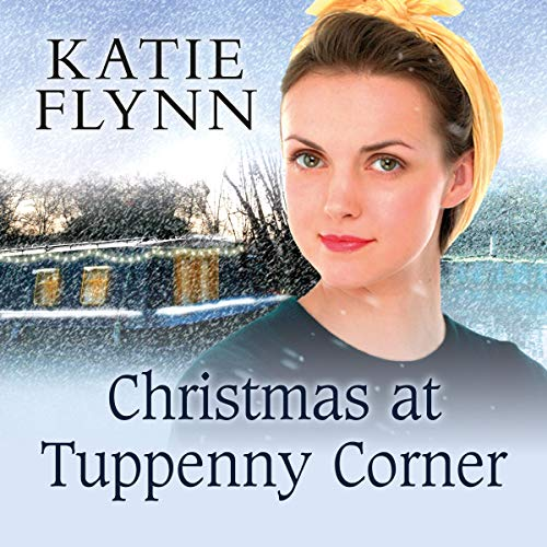 Christmas at Tuppenny Corner cover art