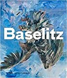 Baselitz - Ausstellung fondation Beyeler