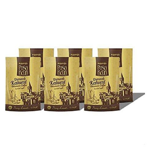Ottoman Coffee 200 gramm Osmanli Kahvesi - Türkischer Kaffee