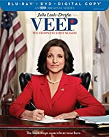 Veep: The Complete First Season [Blu-ray] [Import]