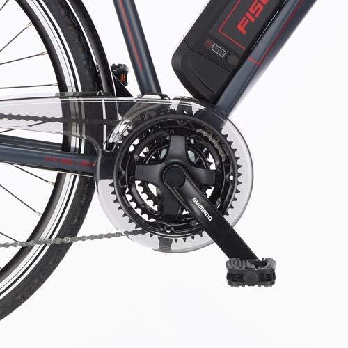 Trekking E-Bike FISCHER Herren  ETH 1806 2019 Bild 6*