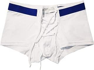 Mens Underwear Fxbar,Men's Brand Sexy Print Cotton Soft Breathable Briefs Shorts Bandage Elephant Underwear
