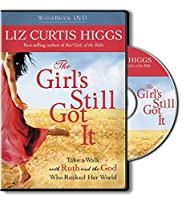 The Girl's Still Got It: Take a Walk with Ruth and the God Who Rocked Her World [DVD]