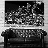 Michael Jordan マイケル ジョーダン 特大 ポスター 150x100 グッズ 絵 写真 フォト おしゃれ アート カフェ 壁紙 NBA バスケ マイケルジョーダン 大きい 大判 22