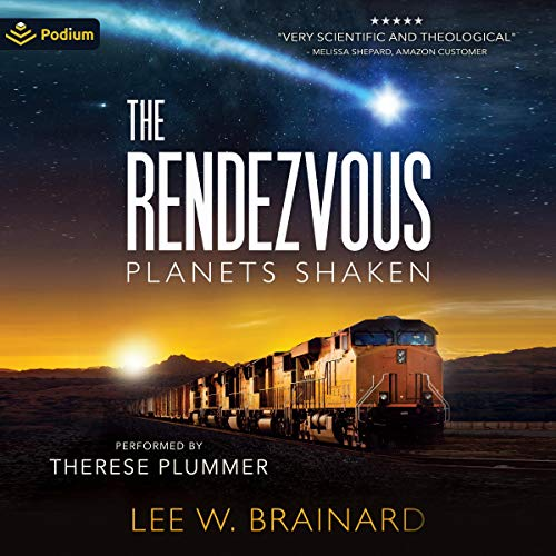The Rendezvous Audiobook By Lee W. Brainard cover art