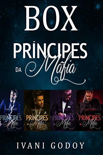 Príncipes da máfia BOX COM BÔNUS EXTRAS)
