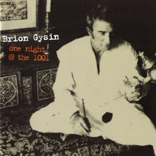 Brion Gysin