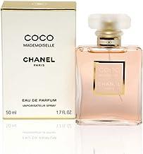 Chanel coco mademoiselle eau de parfum spray 50ml (1.7oz)