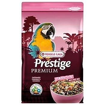 VERSELE LAGA Prestige Premium Nourriture pour Perroquet 2 kg