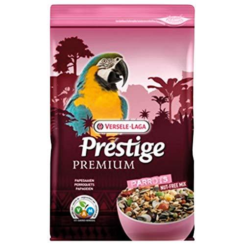 Versele Premium Papageien - 2 kg Papageienfutter