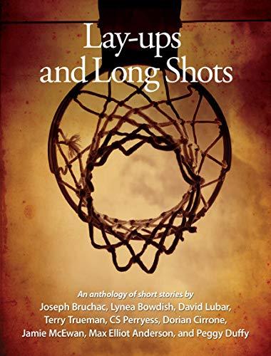 Lay-ups and Long Shots: Eight Short Stories (English Edition)